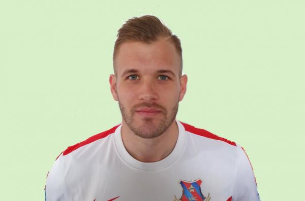 Erik Bonivárt
